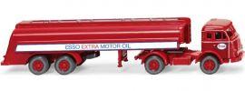 WIKING 088264 Tanksattelzug (Henschel) Esso | I+S | LKW-Modell 1:87 online kaufen