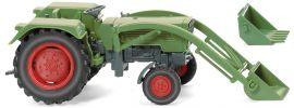 WIKING 089003 Fendt Farmer 2S mit Frontlader Traktormodell 1:87 online kaufen