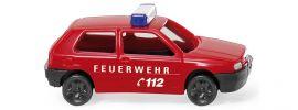 WIKING 093405 Feuerwehr | VW Golf III | Modellauto 1:160 online kaufen