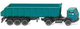 WIKING 094806 Mercedes-Benz Hinterkippersattelzug | LKW-Modell 1:160 online kaufen