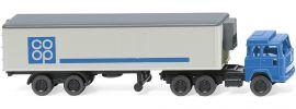 WIKING 095199 Magirus KüKoSzg coop | LKW-Modell 1:160 online kaufen
