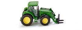 WIKING 095837 John Deere 6820S mit Frontgabel 1:160 online kaufen