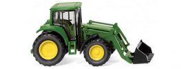 WIKING 095838 John Deere 6820S mit Frontlader 1:160 online kaufen