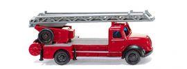 WIKING 096240 Magirus DL 25h Feuerwehr | Blaulichtmodell 1:160 online kaufen