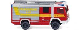 WIKING 096303 FW Rosenbauer RLFA 2000 AT Blaulichtmodell 1:160 online kaufen