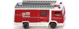 WIKING 096401 Mercedes-Benz Feuerwehr LF 10/6CL Rosenbauer Feuerwehr-Modell Spur N online kaufen