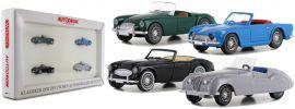 WIKING 099071 Set Britische Roadster | Modellautos 1:87 online kaufen