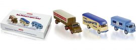 WIKING 099090 LKW Set Alte WIKING Marken | LKW-Modelle 1:87 online kaufen
