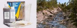WOODLAND SCENICS  WCW4511 Tiefwassereffektmittel trüb Modellwassergestaltung online kaufen