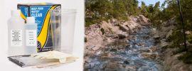 WOODLAND SCENICS WCW4510 Tiefwassereffektmittel klar Modellwassergestaltung online kaufen
