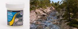 WOODLAND SCENICS WCW4515 Water Ripples Wasseroberflächen Effektmittel Zubhör Wassergestaltung online kaufen
