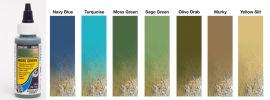 WOODLAND SCENICS WCW4521 Wasserfarbe moosgrün zum Färben von Modellwasser online kaufen