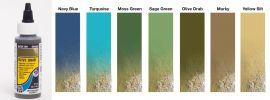 WOODLAND SCENICS WCW4523 Wasserfarbe olivgrün zum Färben von Modellwasser online kaufen