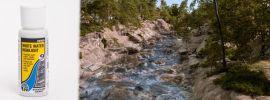 WOODLAND SCENICS WCW4529 Wasserfarbe weiss zum Färben von Modellwasser online kaufen