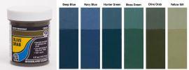 WOODLAND SCENICS WCW4534 Grundierung für Modellwasser olivgrün Acrylfarbe online kaufen