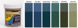 WOODLAND SCENICS WCW4535 Grundierung für Modellwasser gelber Schlamm Acrylfarbe online kaufen
