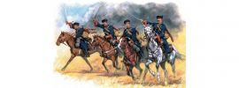 DRAGON 3579 Soviet Cossacks cavalry WWII | Figuren Bausatz 1:35 online kaufen