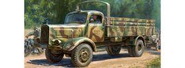 ZVEZDA 3596 Dt. Transport-LKW L4500A | Militär Bausatz 1:35 online kaufen
