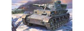 ZVEZDA 3641 Pz.Kpfw. IV Ausf.E | Militär Bausatz 1:35 online kaufen
