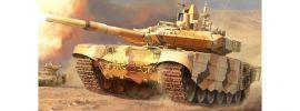 ZVEZDA 3675 T-90MS Kampfpanzer | Militär Bausatz 1:35 online kaufen