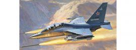 ZVEZDA 4821 YAK-130 Russian Fighter | Flugzeug Bausatz 1:48 online kaufen