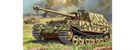 ZVEZDA 5041 SdKfz184 Ferdinand Tiger | Militär Bausatz 1:72 online kaufen