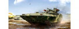 ZVEZDA 5057 T-15 TBMP Armata Soviet Tank | Militär Bausatz 1:72 online kaufen