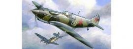 ZVEZDA 6118 Sovietischer Jäger LaGG-3 | Flugzeug Bausatz 1:144 online kaufen