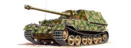 ZVEZDA 6195 Panzerjäger Tiger Ferdinand | Militär Bausatz 1:100 online kaufen