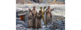 ZVEZDA 6231 Soviet HQ Winter | Figuren Bausatz 1:72 online kaufen