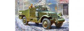 ZVEZDA 6245 M-3 Scout Car | Militär Bausatz 1:100 online kaufen