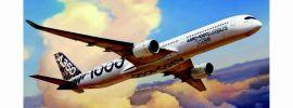 ZVEZDA 7020 Airbus A350-1000   Flugzeug Bausatz 1:144 online kaufen