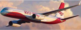 ZVEZDA 7023 Tupolev TU-204-100 | Flugzeug Bausatz 1:144 online kaufen