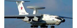 ZVEZDA 7024 Beriev A-50 Mainstay | Flugzeug Bausatz 1:144 online kaufen