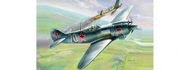 ZVEZDA 7203 Lavotchkin LA-5 FN Soviet Fighter | Flugzeug Bausatz 1:72 online kaufen