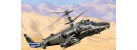 ZVEZDA 7224 Kamow KA-52 Alligator | Hubschrauber Bausatz 1:72 online kaufen