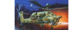 ZVEZDA 7255 MIL MI-28ME HAVOC  | Hubschrauber Bausatz 1:72 online kaufen