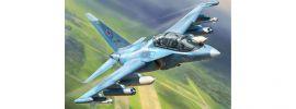 ZVEZDA 7307 Jakowlew YAK-130 Trainer | Flugzeug Bausatz 1:72 online kaufen