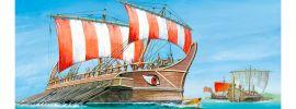 ZVEZDA 8514 Griechische Triere | Schiff Bausatz 1:72 online kaufen