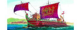 ZVEZDA 9019 Schiff des Römischen Kaisers | Schiff Bausatz 1:72 online kaufen