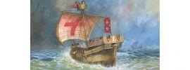 ZVEZDA 9024 Crusader Ship XII-XIV Century | Schiff Bausatz 1:72 online kaufen