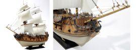 ZVEZDA 9031 Piratenschiff Black Swan Segelschiff Bausatz 1:72 online kaufen