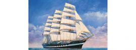 ZVEZDA 9045 Krusenstern | Schiff Bausatz 1:200 online kaufen