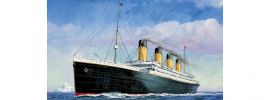 ZVEZDA 9059 R.M.S. Titanic | Schiff Bausatz 1:700 online kaufen