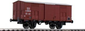 A.C.M.E. 40095 Ged. Güterwagen Typ F MAV | DC | Spur H0 kaufen