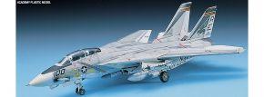 ACADEMY 12253 Grumman F-14A Tomcat | Flugzeug Bausatz 1:48 kaufen