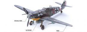 ACADEMY 12321 Messerschmitt Bf109G-6/G-2 JG27 | Flugzeug Bausatz 1:48 kaufen