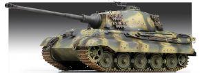 ACADEMY 13229 Königstiger Letzte Produktion | Militär Bausatz 1:35 kaufen