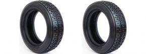 AKA 13208S Vordere Reifen   2 Stück   für 2WD Buggy Rebar kaufen
