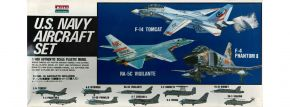 ARII A-241-800 U.S. Navy Flugzeug-Set Bausatz 1:400 | B-WARE kaufen